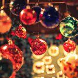 メリークリスマス&年末のご挨拶にかえて
